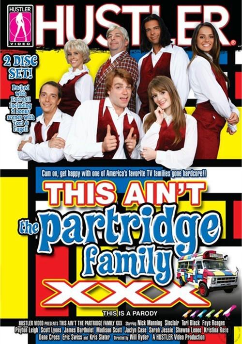 Porn parody family Parody Porn